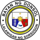 Official seal of Donsol