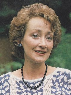 Doreen Corkhill Fictional character from Brookside