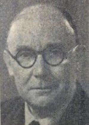 E.E. Blake - Ernie Blake