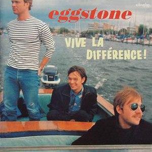 Vive La Différence! - Image: Eggstoneviveladiffer ence