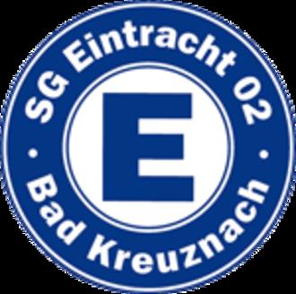 Eintracht Bad Kreuznach - Image: Eintracht Bad Kreuznach