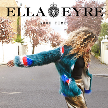 Good Times Ella Eyre Song Wikipedia