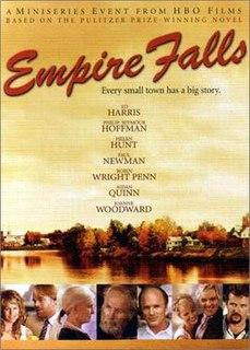<i>Empire Falls</i> (miniseries) television series