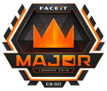 FACEIT Major: London 2018 - Wikipedia