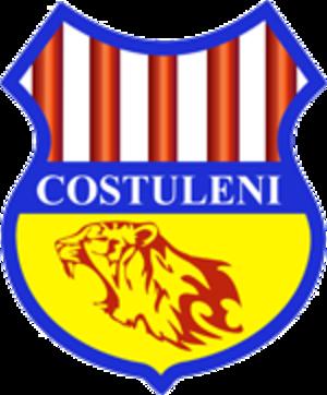 FC Costuleni - Image: FC Costuleni