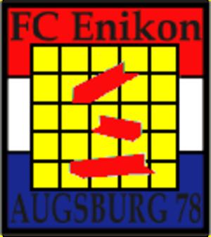 FC Enikon Augsburg - Image: FC Enikon Augsburg