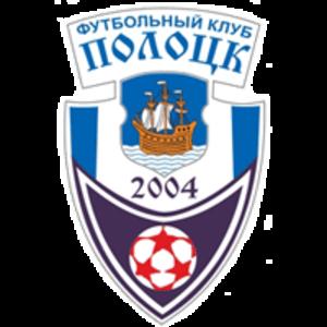 FC Polotsk - Image: FK Polotsk Logo