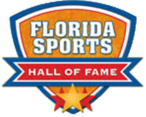 Florida Sports Hall of Fame - Image: FSHO Flogo