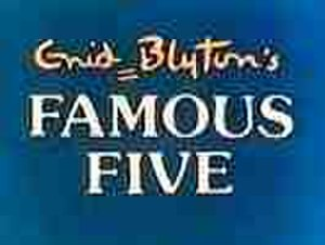 The Famous Five (1978 TV series) - Image: Famousfive 1978