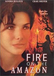 Amazon Fire Filme