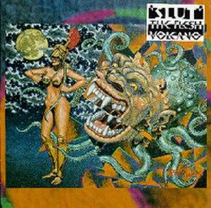 Slut (EP) - Image: Flesh Volcano Slut