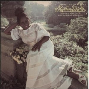For the First Time (Stephanie Mills album) - Image: For the First Time (Stephanie Mills album)
