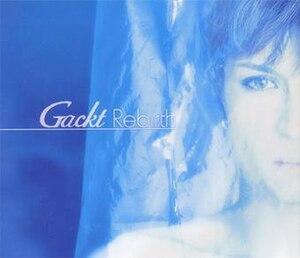 Rebirth (Gackt album)