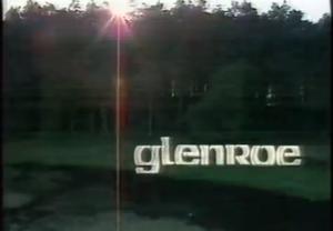 Glenroe - Image: Glenroe Title Text
