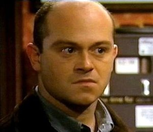 Grant Mitchell (EastEnders) - Grant as he appeared in 1994.