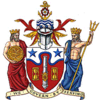 Coat of arms of Royal Borough of Greenwich