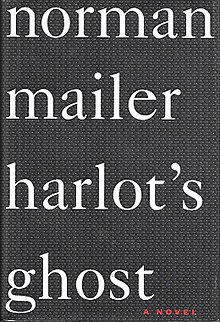 Harlot's Ghost - Wikipedia