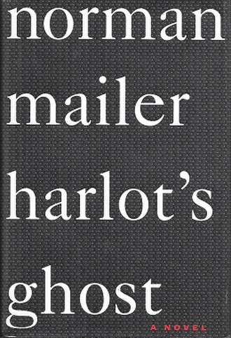 Harlot's Ghost - First edition (publ. Random House)