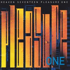 Pleasure One - Image: Heaven 17 Pleasure One cover