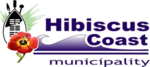 Official seal of Hibiscus Coast