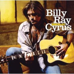 Home at Last (Billy Ray Cyrus album)