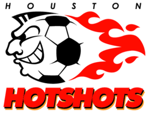 Houston Hotshots - Team logo (1994–2001, 2015)