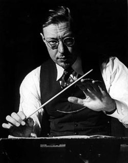 Howard Hanson 20th-century American composer, conductor, educator and music theorist