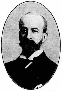 Hubert Beaumont (Liberal politician) British politician (1864-1922)