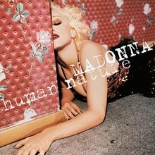 Madonna gav lap dance