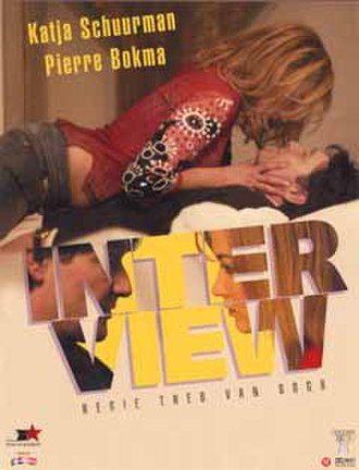 Interview (2003 film) - Film poster