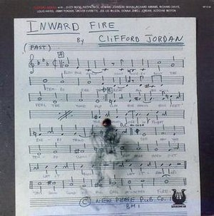 Inward Fire - Image: Inward Fire