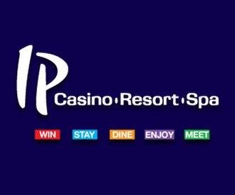 IP Casino Resort Spa - Image: Ipcasinologo