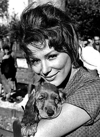 Irina Demick - Irina Demick (1964)