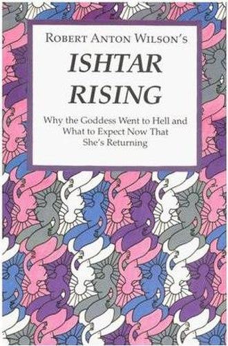 Ishtar Rising - Image: Ishtar 1