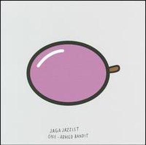 One-Armed Bandit (album) - Image: Jaga Jazzist One Armed Bandit
