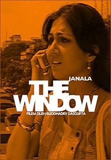 <i>Janala</i> 2009 film by Buddhadeb Dasgupta