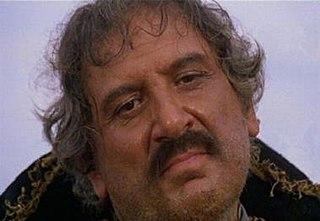 José Bódalo actor
