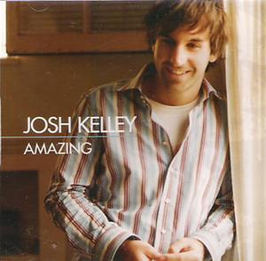 Amazing (Josh Kelley song) - Image: Josh Kelley Amazing single