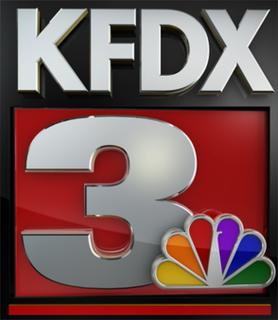 KFDX-TV NBC affiliate in Wichita Falls, Texas