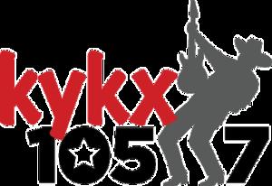 KYKX - Image: KYKX kykx 1057 logo