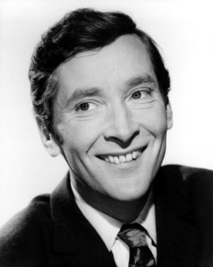 Kenneth Williams - Publicity photo of Williams in the early 1960s