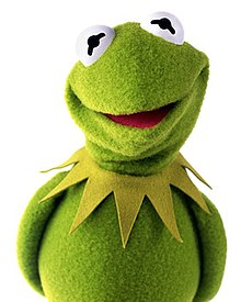 Kermit the Frog - Wikipedia