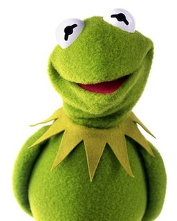 Kermit the Frog Muppet character