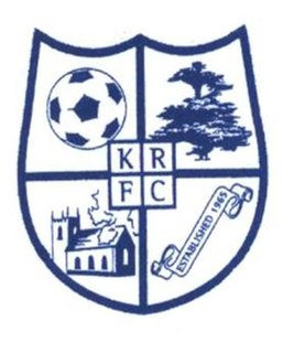 Kilmore Recreation F.C. Association football club in Northern Ireland