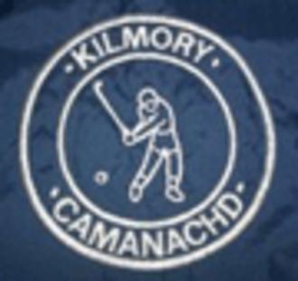 Kilmory Camanachd - Image: Kilmorycrest