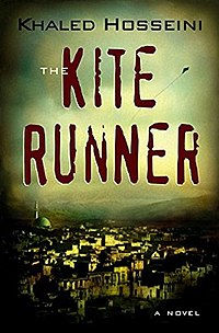 Kite Runner Cover Photo