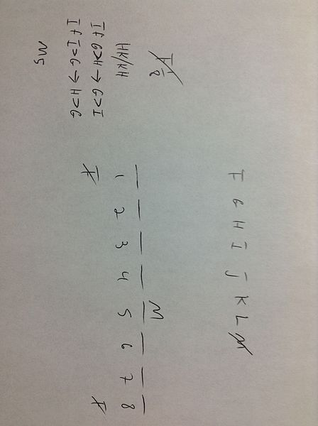 file lsat logic games section example of a basic linear. Black Bedroom Furniture Sets. Home Design Ideas