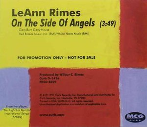 On the Side of Angels - Image: Leannrimes 217620