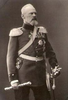 Prince Leopold of Bavaria