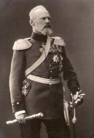 Prince Leopold of Bavaria - Image: Leopold II of Bavaria (1907)